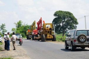 Bao giờ hoàn thành nâng cấp QL25 qua Phú Yên - Gia Lai?