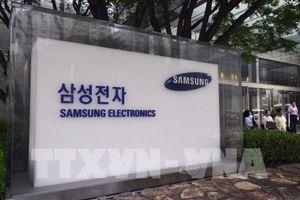 Đầu tư cho R&D của Samsung Electronics đạt kỷ lục
