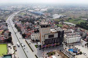 Xây dựng Văn Lâm thành trung tâm công nghiệp