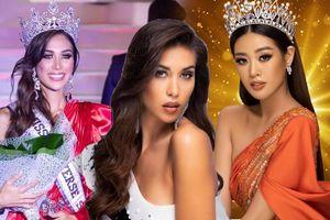 Hoa hậu Hoàn vũ Tây Ban Nha sành sỏi tiếng Anh - Ý - Pháp, Khánh Vân thêm đối thủ mạnh tại Miss Universe
