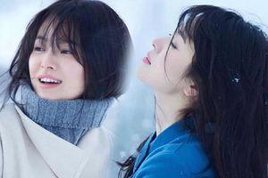 'Nữ thần mùa Đông' Song Hye Kyo đẹp ngút ngàn: Ngâm thơ về chuyện tình day dứt với Song Joong Ki?