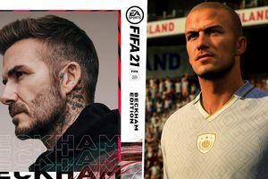 Choáng ngợp với số tiền khủng David Beckham kiếm được từ FIFA 21