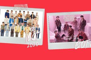 GOT7, NCT đồng loạt tung MV mới: Ai chất hơn ai?