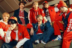 Ngay ngày đầu mở bán, album mới của NCT đã bị thu hồi vì lỗi