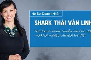 Shark Linh chia sẻ về 'Giải pháp thúc đẩy hệ sinh thái khởi nghiệp cho phụ nữ'