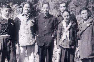 Những hình ảnh hiếm ghi dấu hoạt động của vị Chủ tịch Hội LHPN Việt Nam lâu năm nhất