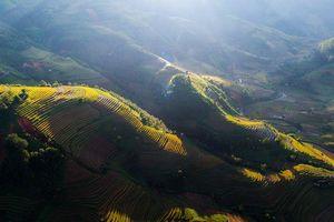 5 năm đi khắp Việt Nam ghi lại cảnh đẹp 3 miền