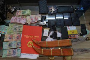 TP.HCM: Tăng cường xử lý tội phạm liên quan đến 'tín dụng đen'