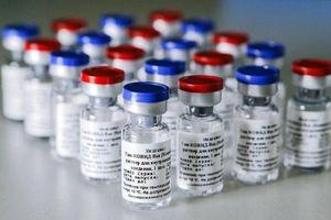 Nga cam kết giá vaccine Sputnik-V sẽ thấp hơn các đối thủ phương Tây