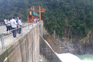 Thừa Thiên Huế kiến nghị thu hồi giấy phép của thủy điện Thượng Nhật