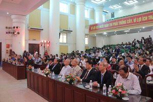 Trường Đại học Kinh doanh và Công nghệ Hà Nội với ngày Nhà giáo Việt Nam