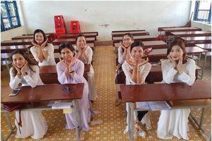 Đắk Lắk: Kỷ niệm 30 năm thành lập trường THPT Ngô Gia Tự