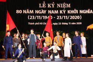 Sáng ngời tinh thần quật khởi của dân tộc Việt Nam