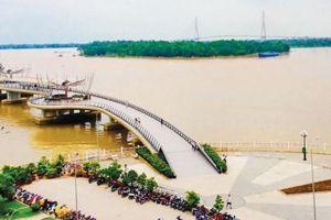 Trao Giải Báo chí 'Về Đồng bằng sông Cửu Long'