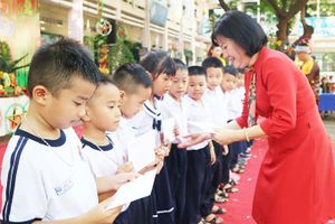 Nha Trang: Nỗ lực xây dựng xã hội học tập