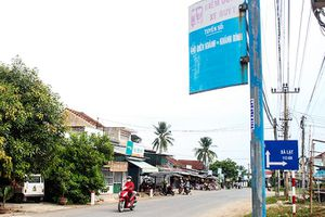 Sẽ mở lại tuyến xe buýt Diên Khánh - Khánh Bình