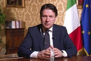 Thủ tướng Giuseppe Conte nêu lên ba trụ cột quan trọng tại G20