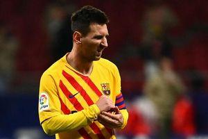 Messi vắng mặt liệu Barca có gặp khó?