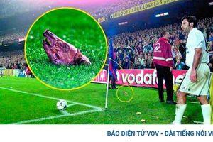 Ngày này năm xưa: Cầu thủ đắt giá nhất thế giới được 'chào đón' bằng chiếc đầu lợn