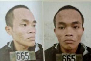 100 công an truy bắt tên tội phạm nguy hiểm trốn khỏi nhà tạm giữ
