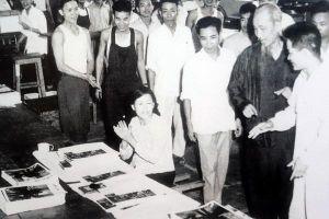 Trong bối cảnh cuộc cách mạng công nghiệp lần thứ tư và hội nhập quốc tế: Phát huy các giá trị tư tưởng Hồ Chí Minh về đảm bảo an toàn cho người lao động