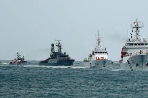 Trung Quốc phản đối quan chức quân sự cấp cao Mỹ thăm đảo Đài Loan