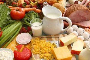 Chế độ ăn cho người mắc bệnh đau dạ dày