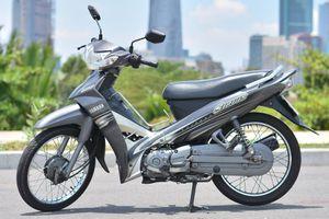 Những mẫu xe máy có giá lăn bánh dưới 25 triệu đồng tại Việt Nam