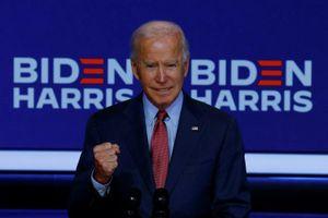 Các CEO Mỹ sẵn sàng với nhiệm kỳ của ông Biden