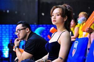 Miu Lê, Soobin và dàn sao showbiz Việt đam mê bóng rổ