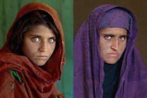 Số phận của cô gái Afghanistan nổi tiếng với ánh mắt hút hồn