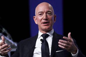 Jeff Bezos công khai email để nhận phản hồi của khách hàng