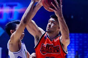 'Dierker giải nghệ là điều đáng tiếc cho bóng rổ Việt Nam'