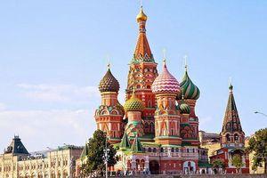 Nước Nga qua 12 truyện ngắn đầu thế kỷ 21