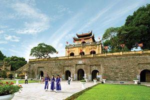 Dấu ấn di sản thế giới của Hoàng thành Thăng Long - Hà Nội trong một thập kỷ