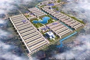 Thời điểm 'vàng' cho nhà đầu tư đất nền ở Sông Công