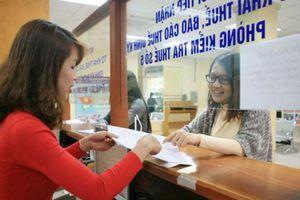 Hà Nội công khai 226 doanh nghiệp nợ thuế 133 tỷ đồng