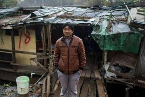 Trung Quốc xóa hết huyện nghèo