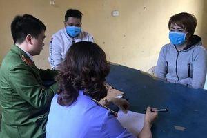Vụ bé trai quê Quảng Ngãi bị bạo hành dã man: '3 không' tàn nhẫn của chủ quán