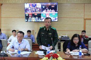 Nguy cơ lây nhiễm Covid-19 vào Việt Nam rất lớn