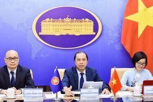Truyền thông khu vực và quốc tế đánh giá cao vai trò Chủ tịch ASEAN 2020 của Việt Nam