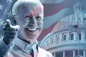 Hậu bầu cử Mỹ 2020: Với ông Biden, Mỹ sẽ trở lại làm bá chủ 'thân thiện'?