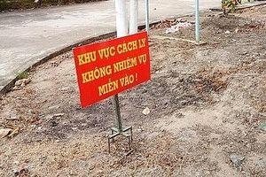 Thêm 4 ca nhiễm Covid-19 nhập cảnh được ghi nhận tại Hà Nội và Vĩnh Long