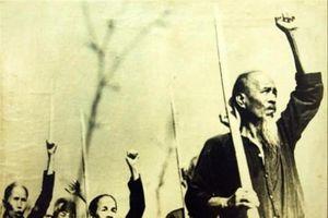 80 năm khởi nghĩa Nam Kỳ: Bản anh hùng ca 'ý Đảng, lòng Dân'