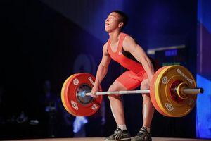 Hai tài năng trẻ dính doping: Nốt trầm của cử tạ Việt Nam