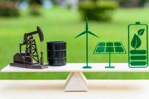 Big Oil trả giá khi đầu tư vào năng lượng tái tạo?