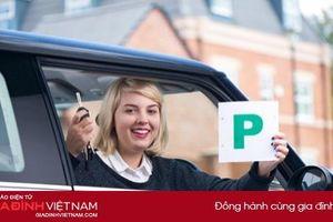 Học lái xe: Người Việt 3 tháng, người Úc 3 năm gian nan, trầy trật