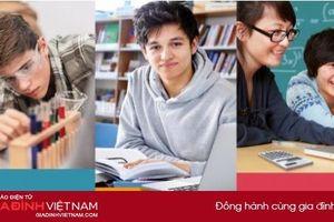 Hội đồng Khảo thí Tiếng Anh Cambridge hỗ trợ chương trình đánh giá học sinh quốc tế PISA