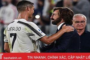 Lộ lý do Ronaldo sẽ ở lại Juventus ít nhất đến năm 2022