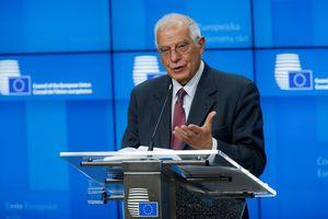 EU, Iran hoan nghênh LHQ ủng hộ lệnh ngừng bắn ở Afghanistan